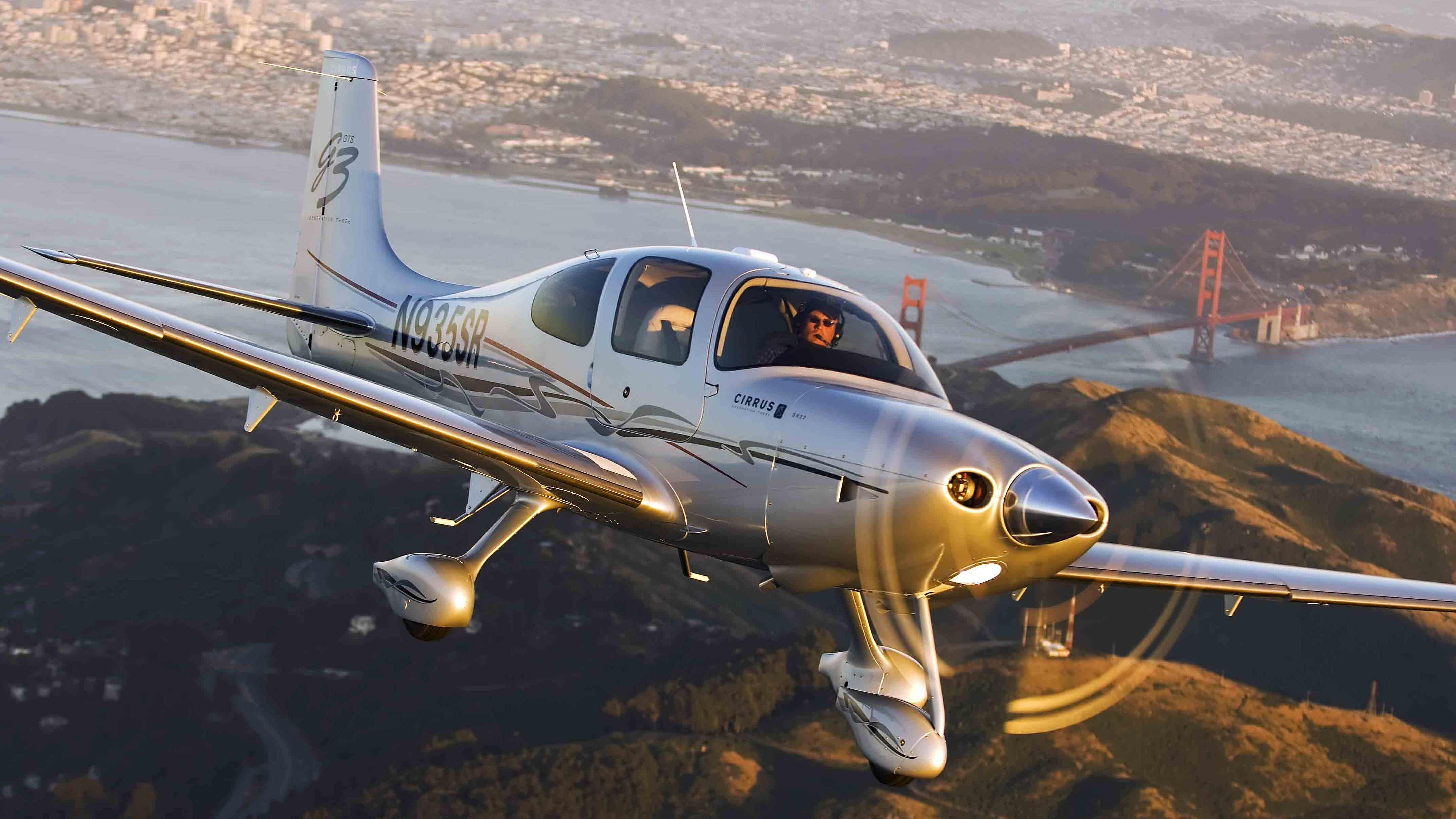 2 Cirrus Sr22 Hd Wallpapers Background Images