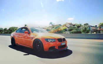 Vehicles - BMW M3 Wallpapers and Backgrounds ID : 512239