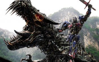 Movie - Transformers: Age Of Extinction Wallpapers and Backgrounds ID : 512470