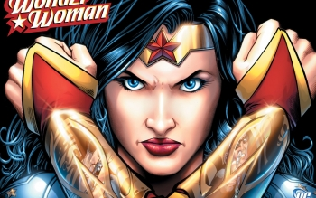 Comics - Wonder Woman Wallpapers and Backgrounds ID : 512755