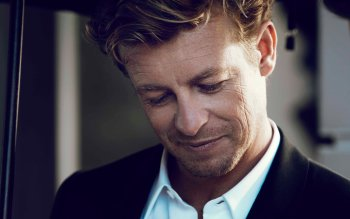 Kändis - Simon Baker Wallpapers and Backgrounds ID : 512873