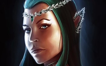 Fantasy - Elf Wallpapers and Backgrounds ID : 512984
