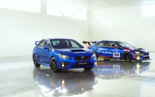 Vehicles Subaru Impreza Subaru HD Wallpaper   Background Image