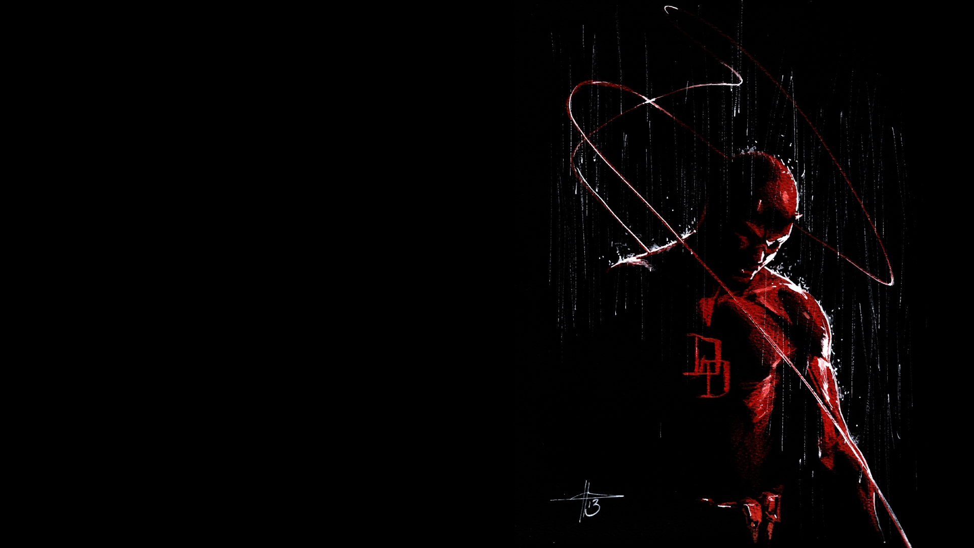 daredevil wallpaper in - photo #14