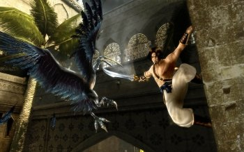 Video Game - Prince Of Persia: The Sands Of Time Wallpapers and Backgrounds ID : 513296