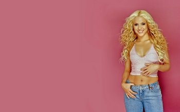 Muzyka - Shakira Wallpapers and Backgrounds ID : 513487