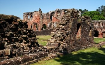 Religious - Furness Abbey Wallpapers and Backgrounds ID : 513674
