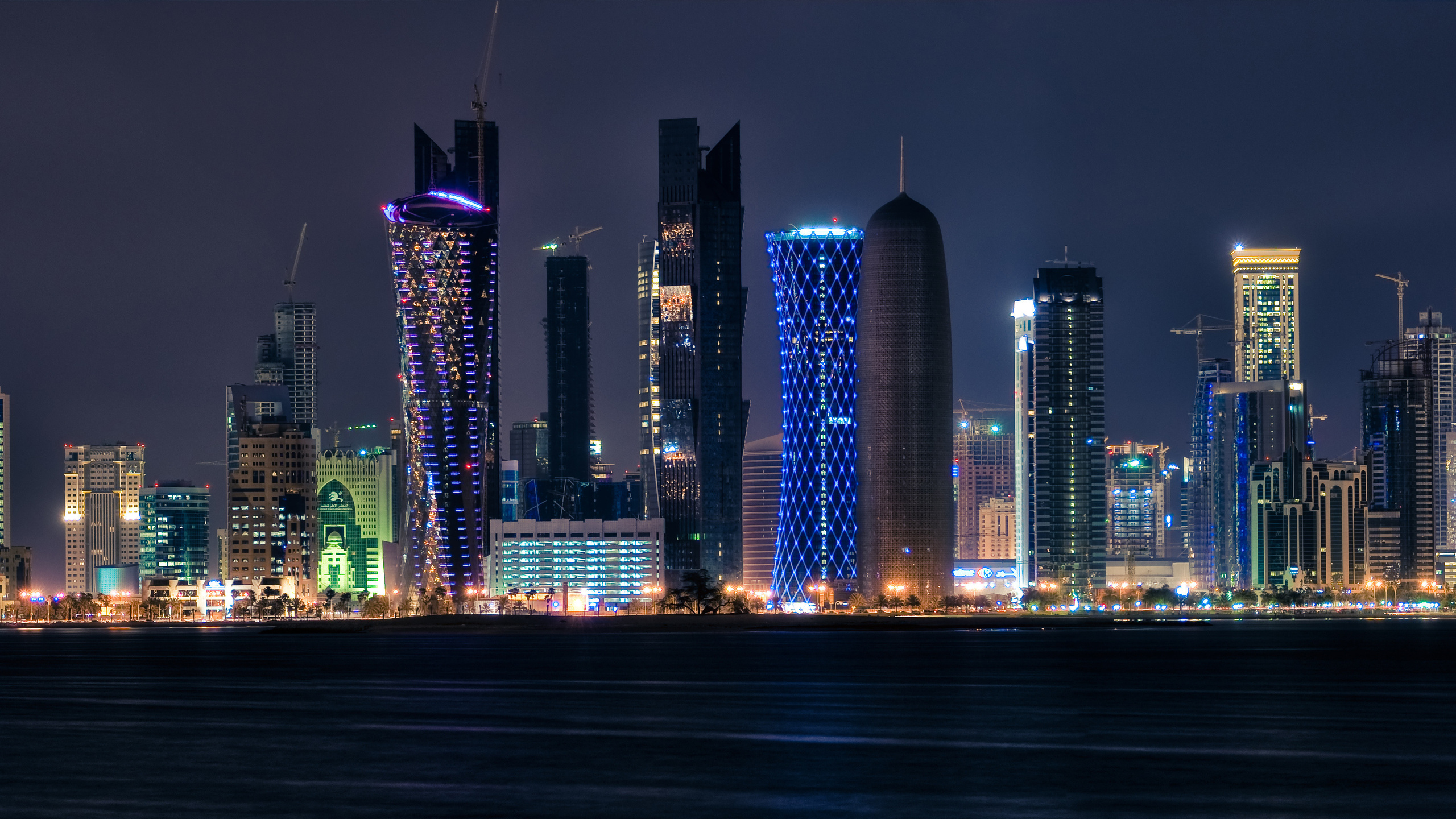 15 Doha Hd Wallpapers Background Images Wallpaper Abyss