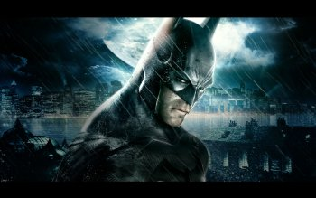 Movie - Batman Wallpapers and Backgrounds ID : 514149