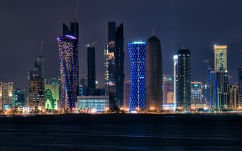 Man Made - Doha Wallpapers and Backgrounds ID : 514527