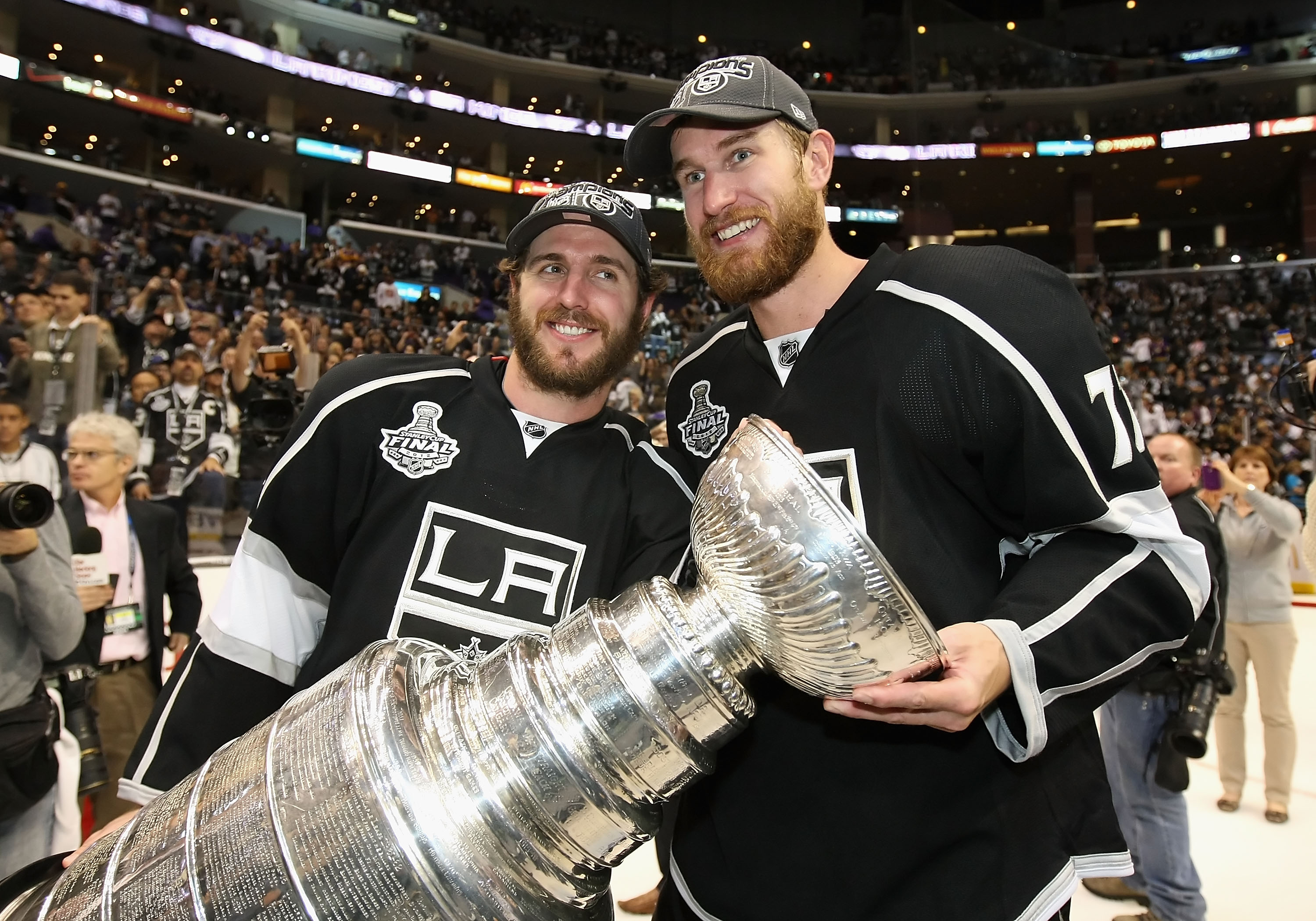 Los Angeles Kings Hd Wallpaper Background Image 3000x2100 Id