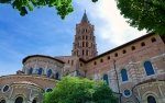 Preview Basilica of St. Sernin, Toulouse