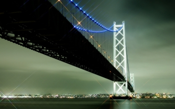 Man Made - Bridge Wallpapers and Backgrounds ID : 515171