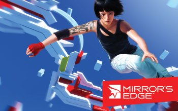 Video Game - Mirror's Edge Wallpapers and Backgrounds ID : 515333