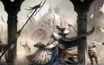 Video Game - Assassin's Creed II Wallpapers and Backgrounds ID : 516025
