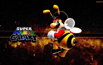 Video Game - Super Mario Galaxy Wallpapers and Backgrounds ID : 516040