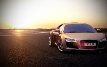 Vehicles - Audi R8 Wallpapers and Backgrounds ID : 516055