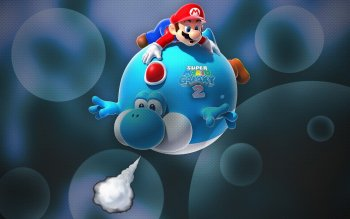 Video Game - Super Mario Galaxy 2 Wallpapers and Backgrounds ID : 516159