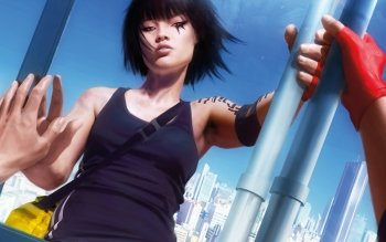 Video Game - Mirror's Edge Wallpapers and Backgrounds ID : 516161