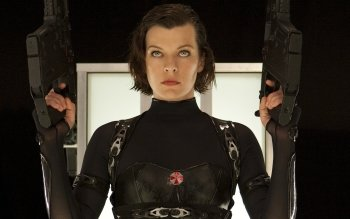 Movie - Resident Evil: Retribution Wallpapers and Backgrounds ID : 516741