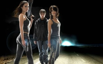TV Show - Terminator: The Sarah Connor Chronicles Wallpapers and Backgrounds ID : 516814