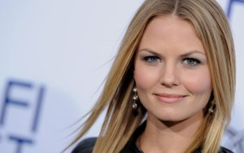 Celebrity - Jennifer Morrison Wallpapers and Backgrounds ID : 516849