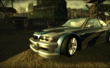 54 Need For Speed: Most Wanted HD Wallpapers | Background