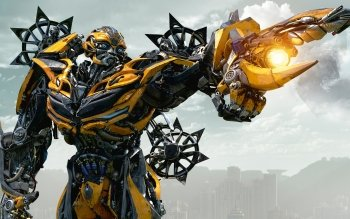 Movie - Transformers: Age Of Extinction Wallpapers and Backgrounds ID : 517778