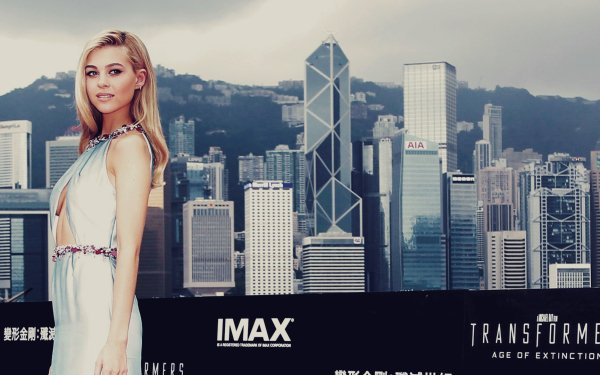 Celebrity Nicola Peltz Actresses United States Transformers HD Wallpaper | Background Image