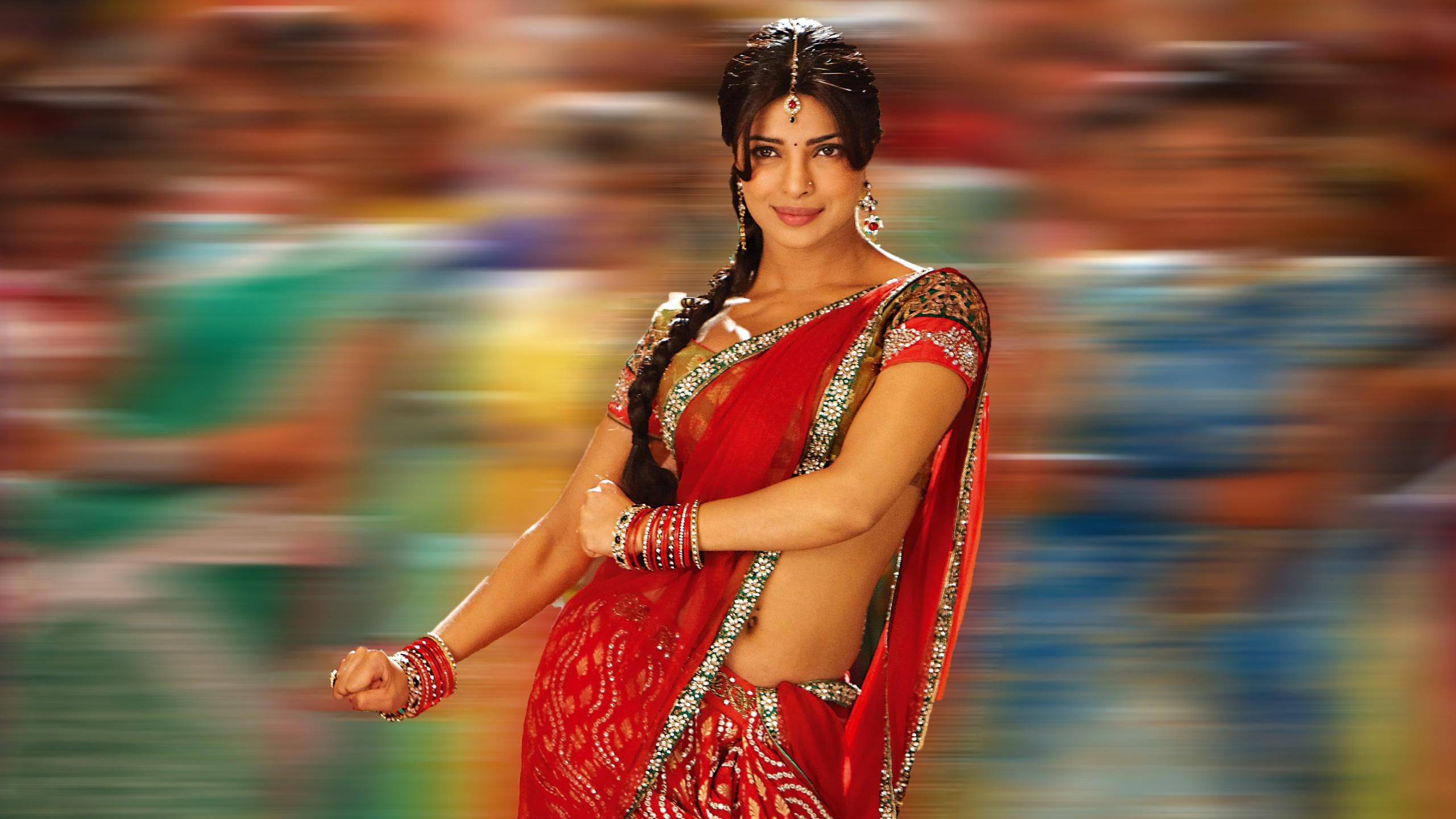 priyanka chopra full hd wallpaper and background image | 2560x1440