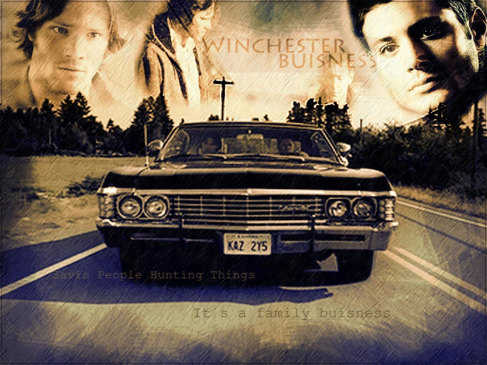 110 Supernatural HD Wallpapers Backgrounds Wallpaper Abyss