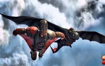 Movie - How To Train Your Dragon 2 Wallpapers and Backgrounds ID : 518167