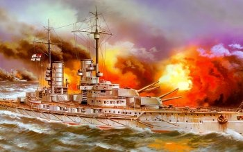 Military - SMS Markgraf Wallpapers and Backgrounds ID : 518454