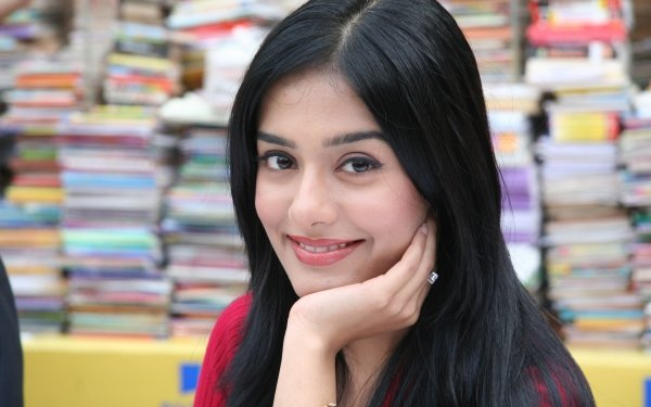 Celebrity Amrita Rao Actresses India Model Face Indian HD Wallpaper | Background Image