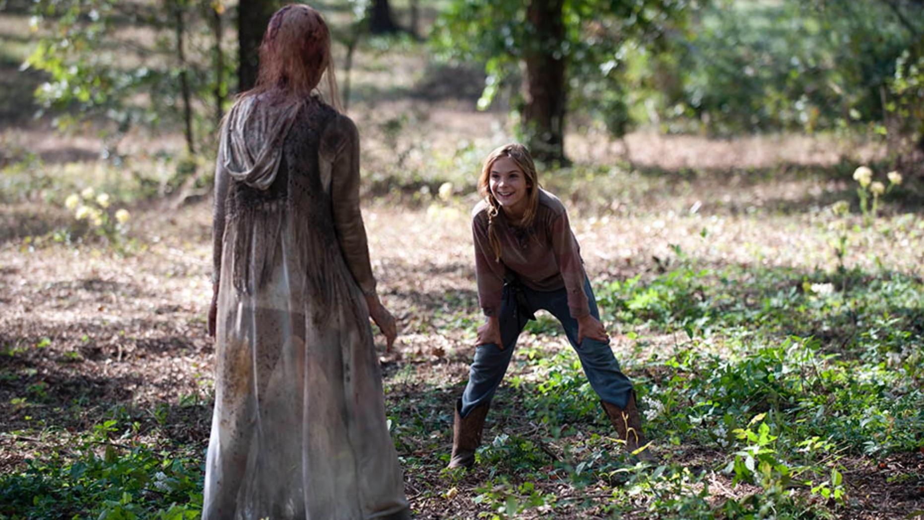 The Walking Dead Fonds d'écran, Arrières-plan   1862x1047   ID ...