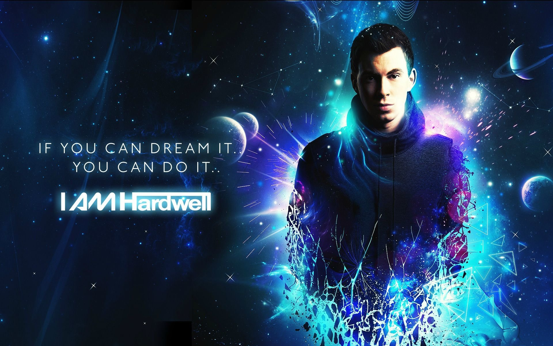 Music - Hardwell  Wallpaper
