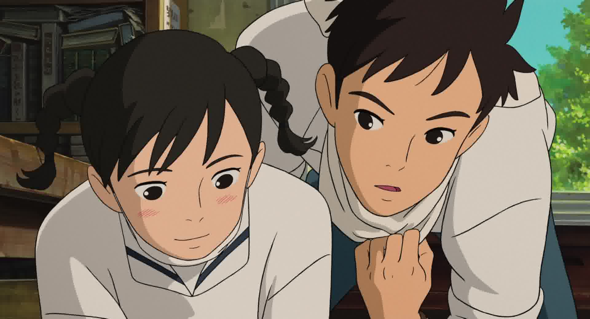 From Up On Poppy Hill Wallpaper And Background Image 1920x1038