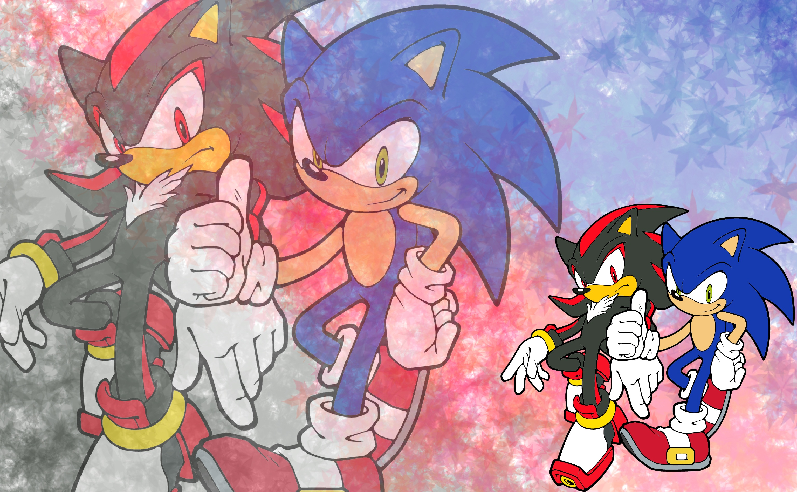 12 Sonic Adventure 2 Hd Wallpapers Background Images Wallpaper