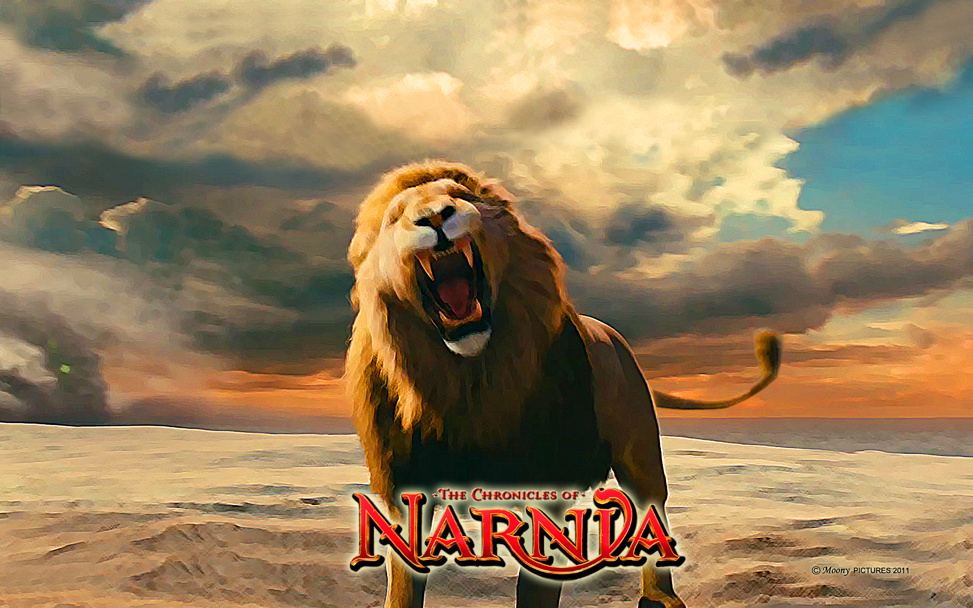 the chronicles of narnia: the lion, the witch and the wardrobe hd