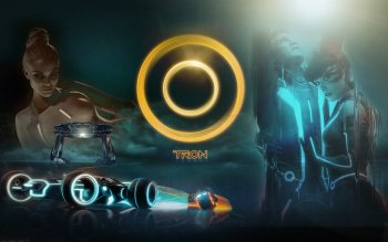 Movie - TRON: Legacy Wallpapers and Backgrounds ID : 520366