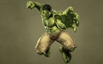 Comics - Hulk Wallpapers and Backgrounds ID : 520459