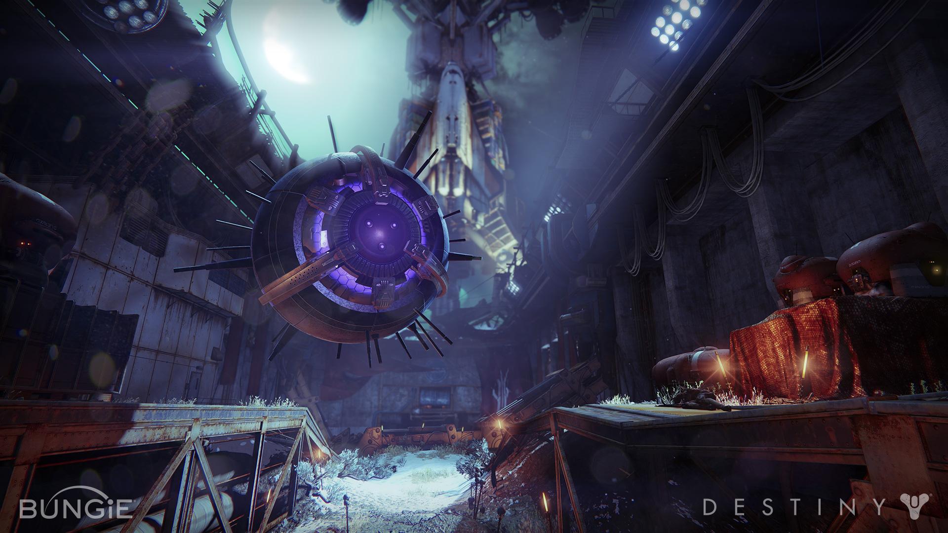 destiny video games wallpaper - photo #17