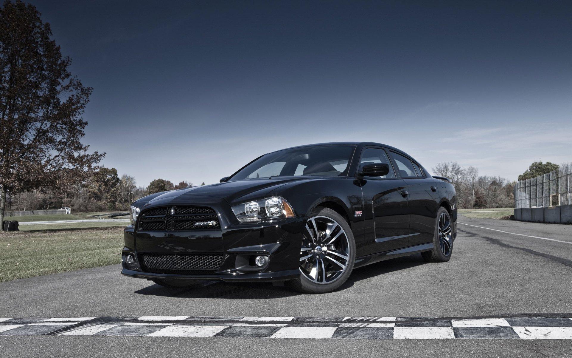 Dodge charger srt hd wallpaper background image - Charger srt wallpaper ...