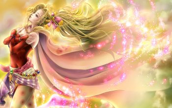 Video Game - Final Fantasy III Wallpapers and Backgrounds ID : 521018
