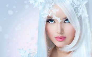 Fantasy - Women Wallpapers and Backgrounds ID : 521273