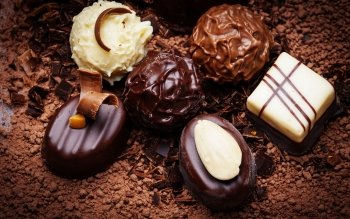 Food - Chocolate Wallpapers and Backgrounds ID : 521554