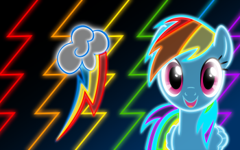 119 Rainbow Dash HD Wallpapers Backgrounds Wallpaper Abyss