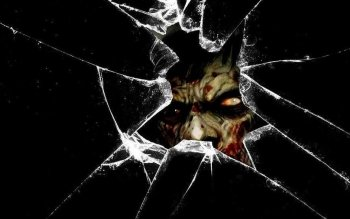 Dark - Zombie Wallpapers and Backgrounds ID : 521919