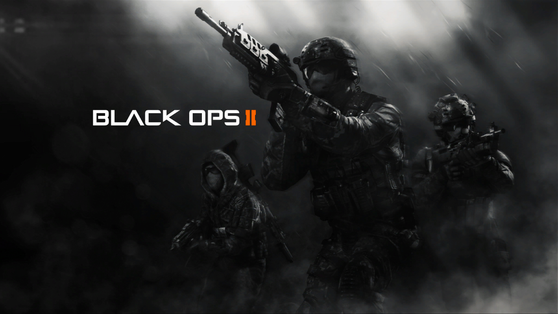 Call Of Duty Black Ops II Full HD Wallpaper And Background Image