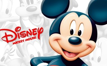 Cartoon - Mickey Mouse Wallpapers and Backgrounds ID : 522196